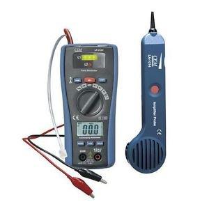 CEM LA-1014 2in1 Wire/Cable Tester & Multimeter