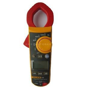 FLUKE 319 New TRUE RMS Digital Clamp Meter Tester DMM