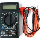 New Electrical Digital Multimeter AC/DC OHM Voltmeter