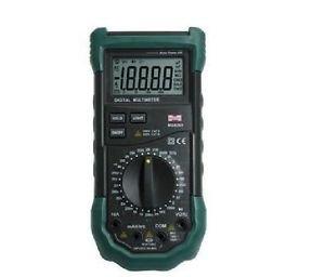 MS8265 4 1/2 Digital multimeter AC/DC/Ω/uF/Hz  DMM
