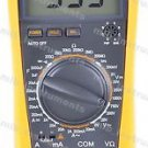 DMM VICHY VC9801A Digital Multimeter Electrical Meter