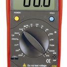 UT602 Modern Inductance Tester Multimeter Meter 200H
