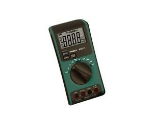 Mastech MS8215 Innovative Digital Multimeter DMM