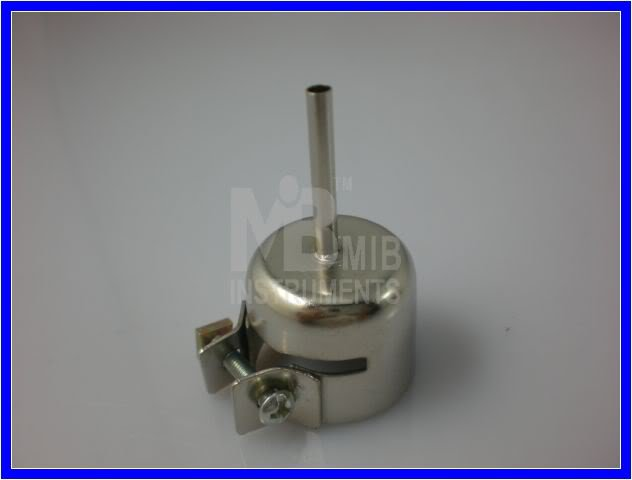 Nozzle for Hakko and other 850 SMD Rework Station Φ10Φ3