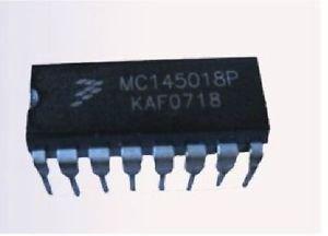 10 Piece Smoke Sensor Module MC145018P