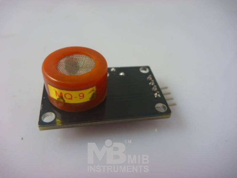 DIY Tools Arduino Shield Alcohol Gas Sensor Module MQ9