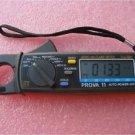PROVA-11 AC/DC mA True RMS Clamp Meter DC 1mA AC 0.1mA