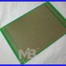 FR4 12x18cm Prototyping PCB Board Prototype DIT Kit x5p