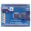 Xilinx XC9572XL CPLD Development Board Learning Board Core Module