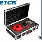 Industrial New Digital Clamp Ground Resistance Meter Handheld ETCR2100 w/ Kitbox