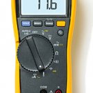 Fluke F116 116C Digital Multimeter DMM Temperature MicroAmps HVAC Meter Tool New
