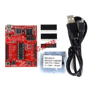MSP-EXP430G2 LaunchPad TI Development Board MSP430G2 MSP430 Programming Kit