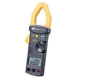 TES3079K 3-Phase 1-Phase Power Analyzer Multi-function Digital Power Clamp Meter