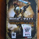 Rise & Fall: Civilizations At War (PC DVD)