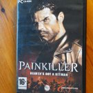 Painkiller - Heaven's got a hitman    PC