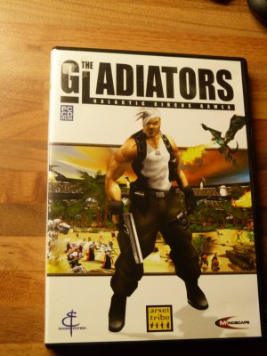 THE GLADIATORS    PC