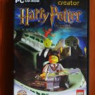Creator: Harry Potter and the chamber of secrets LEGO pc cd PC