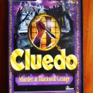 CLUEDO : MURDER AT BLACKWELL GRANGE   PC
