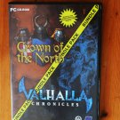 CROWN OF THE NORTH VALHALLA CHRONICLES  PC