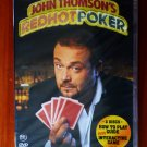 John Thomson's Red Hot Poker (DVD) New