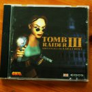 Tomb Raider 3 Adventure of Lara Croft  PC