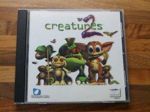 CREATURES 2  PC
