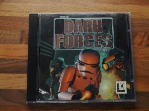 STAR WARS DARK FORCES  PC