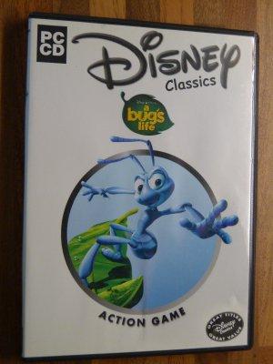 Disney's A BUGS LIFE   PC