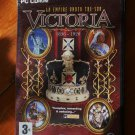 VICTORIA AN EMPIRE UNDER THE SUN 1836-1920 PC