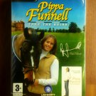 Pippa Funnell - Take The Reins And Autobiography (DVD-Rom) PC  New&sealed