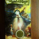 The Lord Of The Rings, Original Animated Classic VHS