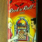 V/A - Golden Age Of Rock 'N' Roll: 1960 V1 (UK Rdr's Dgst 27 Tk Cassette Album)