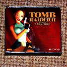 TOMB RAIDER II STARRING LARA CROFT  PC