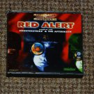 COMMAND & CONQUER RED ALLERT complete with COUNTERSTRIKE & THE AFTERMATH  PC