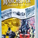 Manchester Through The Ages - MINT   DVD