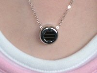Solar Necklace Therapy   from United Kingdom allow 1-2 weeks delivery