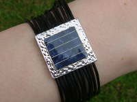 Solar Bracelet Therapy   from United Kingdom allow 1-2 weeks delivery
