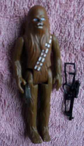 Star Wars Chewbacca (1977)