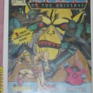 Masters of the Universe Comic Magazine (1987) number 45
