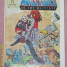 Masters of the Universe Comic Magazine (1987) number 32