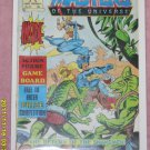 Masters of the Universe Comic Magazine (1987) number 30