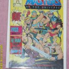 Masters of the Universe Comic Magazine (1987) number 21