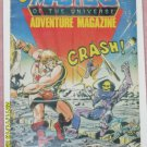 Masters of the Universe New Comic Magazine  number 1