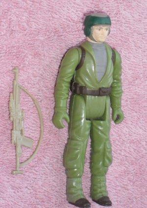 Rebel Commando (1983)