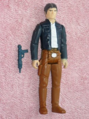 Han Solo (Bespin outfit) (1980)