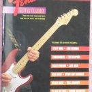 Fender Guitar Classics vol 1- Hal Leonard 1994