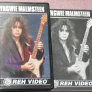 Yngwie Malmsteen (VHS Video)