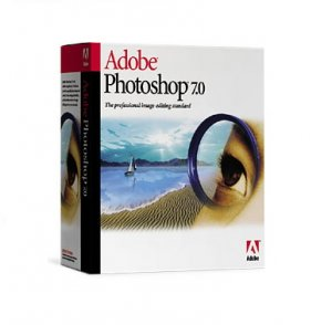 Adobe Photoshop 7.0 (WIN)