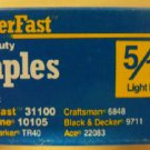 PowerFast Light Duty Staples, 5/16""