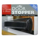 Heavy Duty Rubber Door Stop Stopper 6.5""
